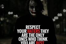 Joker secrets
