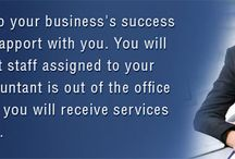 Professional Business Accounting Solutions