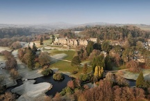 Bovey Castle videos / by BoveyCastle