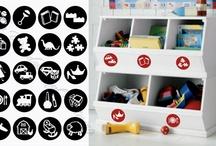Kids - Fun to be organized