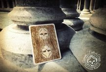 "Passione Playing Cards / the cards we create as ""Passione"""