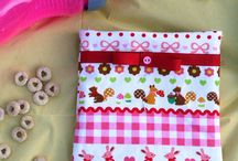 Purses / by Quilt Baby