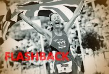FLASHBACK / by TYR Sport
