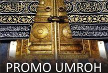 Tour Haji Umroh