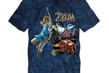 Outfit Gamers / La mejor ropa para demostrar tu lado Gamer
