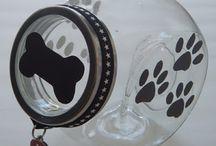 Hund - DIY, Inspiration & inredning