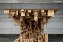 Cities inspiration