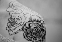 Inked / by Kayla Matous