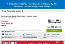 Price Drop Emails