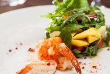 Low Calorie Salate fürs Abendessen / Du suchst ein frisches und gesundes Low Carb Abendessen? Dann probier mal unsere Low Calorie Salate ;)