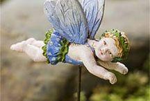 Old World Fairies