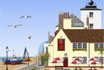 Deal, Dover, Folkestone & Hythe