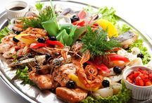 Delicious Cuisine / See some mouth watering Delicious cuisine from around the World.
