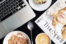 food arts / food on the table