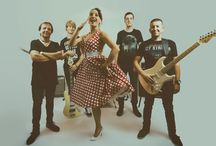 FLEKSIBLE Music Band / www.fleksible.cz Party/wedding/event pop/rock/jazz/blues/disco  Original/Cover BAND