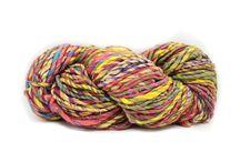 Noro / Japanese yarns to dazzle and amaze