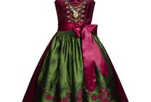 inspiration for Tsonga colours