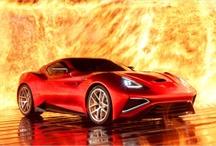 Parcour XGT-Coupe