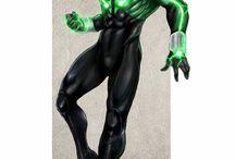 Mutants & Masterminds - Diverse