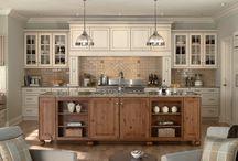 Kitchen / by Diane Shofner