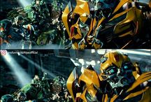 Трансформеры-transformers