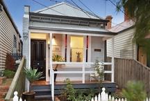 weatherboard homes