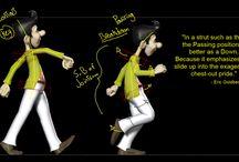 Animation - tutorials (blogs)