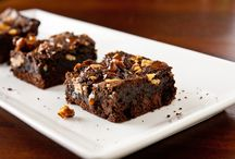Brownie and Bar Recipes / by Amy Young