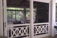 Custom / Custom Porch Company Panels
