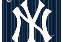 NEW YORK YANKEES...Take me out to the Ballgame