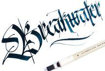 Kaligráfia