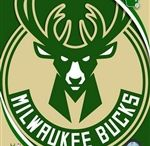Milwaukee Bucks Basketball / by Legends of the Field Sports Memorabilia