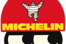 Michelin / by John Duncan