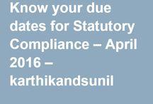 Karthik and Sunil Chartered Accountants / Updates in Finance, Accounts and Taxation