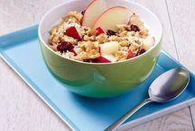 Frühstück/Süßspeisen
