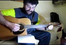 canciones de niños en guitarra cristianas