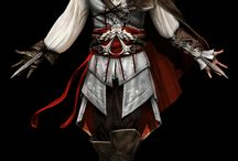 assassin's creed ezio auditoré