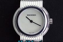 Boucheron Watches / Boucheron Watches