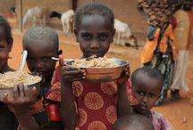 Africa Centrale / Benvenuti nella nostra pagina; vi piacerà perché della cultura africana vi parlerà.
