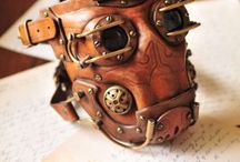 STEAM PUNK