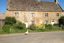 Chastleton in the Cotswolds / Interesting pictures of Chastleton in the Cotswolds
