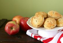 Recipes - Cookies / by Valery