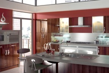 Red Interiors & Lingerie / kitchens (cozinhas), living room (salas de estar), dinning room (salas de jantar), toilet ( lavabo), bedroom (dormitórios), bathroom (banho social)