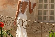 linéa Raffaëlli 2015 / Robes de mariées