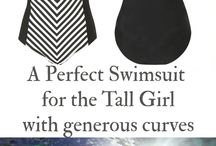 Tall & Curves - we got it covered