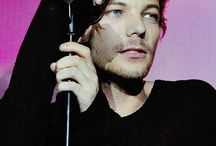 Louis Tomlinson (One Direction)