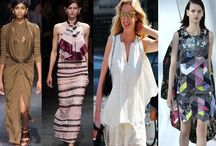 VOGUE 2014 / Fashion 2014 trends for women and mens