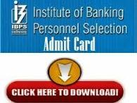 IBPS Admit Cards Download / IBPS Admit Cards Download - You can download your admit cards from careerchamber.com. We provide complete list of admit cards of all government examinations in India.  New people face a lot of problem to down load theirs admit cards from internet so we help them as careerchamber.com .