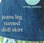 Sewing / Sewing tips and DIY projects