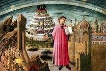 Dante / All stuff about Dante Alighieri and his works